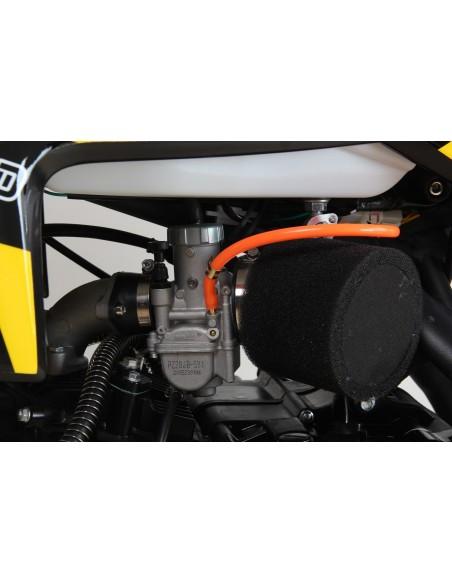 Pit Bike Minimotard PGR SM-R 190cc BLACK EDITION  2021