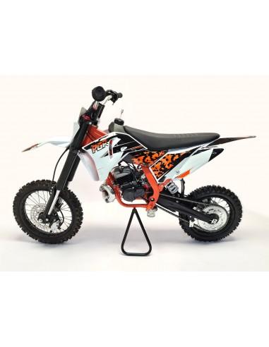 Pit Bike MiniCross PGR Replica KTM 50cc 2T 9,5cv Bigy