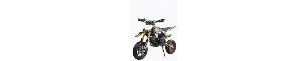 Pit bikes PGR Minimotard